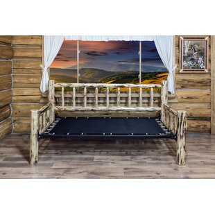 Low priced Abordale Twin Daybed by Loon Peak Reviews (2019) & Buyer's Guide