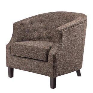 Sandstrom Barrel Chair