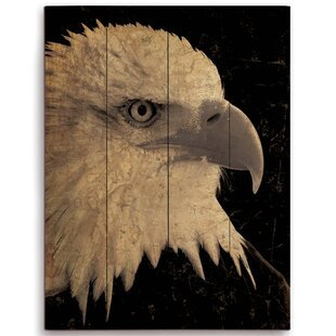 d4a71e6d417d American Bald Eagle Graphic Art on Plaque