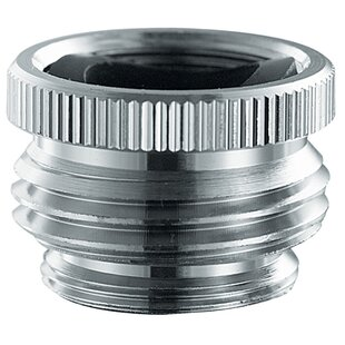 Waxman Low Lead Garden Hose Adapter