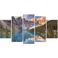 Banff Wall Art Wayfair