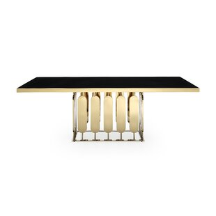 Noah Dining Table by Mercer41 New Design