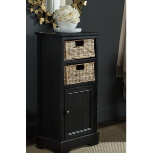 Signal 2 Drawer Combi Chest By Bay Isle Home