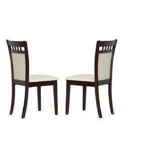 Warehouse of Tiffany Tiffany Shirlyn Side Chair (Set of 8)