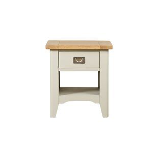 Helaine Lamp Side Table By Brambly Cottage