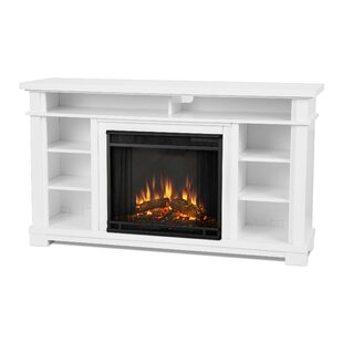 Belford Electric Fireplace by Real Flame