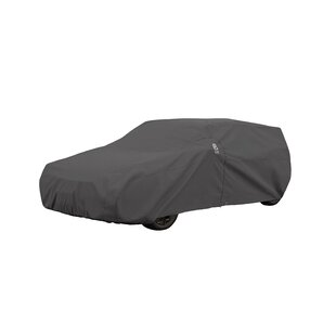 Overdrive Automobile Cover By Classic Accessories