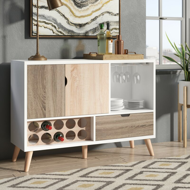 Image of Rogerson Contemporary Server up to 27% off