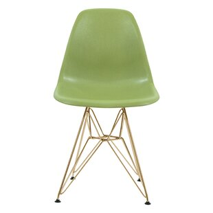 Riehemann Molded Dining Chair by Ebern De..