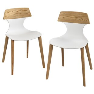 Nobhill Dining Chair (Set of 2) by Wrough..