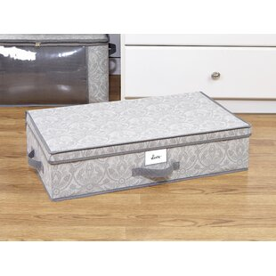 Laura Ashley Home Non Woven Under the Bed..