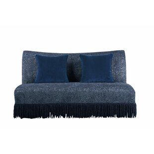 Leaman Loveseat by Rosdorf Park