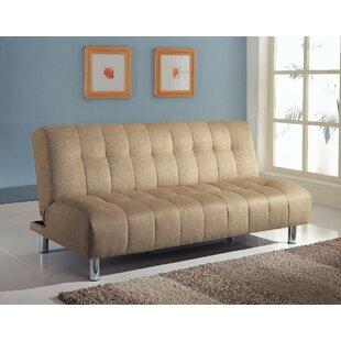 Ebern Designs Guidi Sleeper Sofa