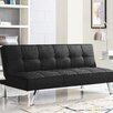 corwin twin convertible sofa
