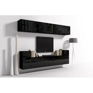 Wohnwand für TVs bis zu 73