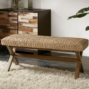 Bay Isle Home Wrexham Wood Bench