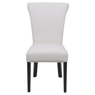 Budget Creston Upholstered Dining Chair (Set of 2) by Red Barrel Studio Reviews (2019) & Buyer's Guide