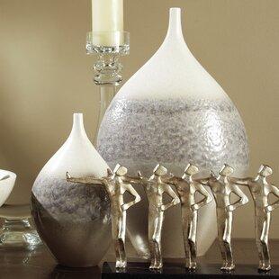 Rises Table Vase