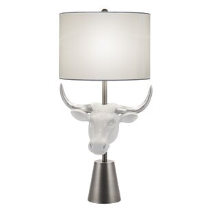 Amarillo 30 Table Lamp with Bulb