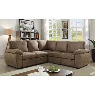 Lafave Sleeper Sectional b..
