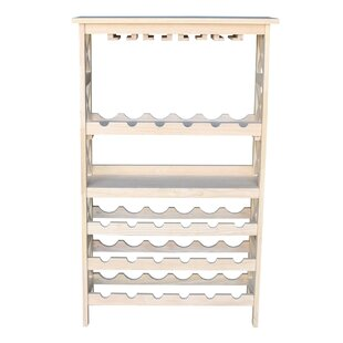 Kellems 24 Bottle Floor Wine Rack by Alco..