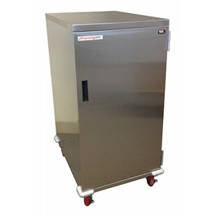 1 Door Economy Patient Tray Cart by Carter-Hoffmann