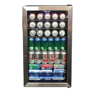 18.25-inch 3.4 cu. ft. Beverage Center