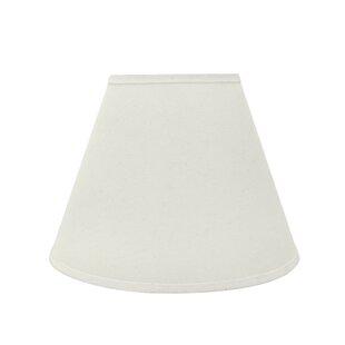 Transitional Hardback 12 Linen Empire Lamp Shade
