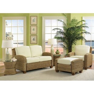 Hollier 3 Piece Living Room Se..