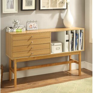 Luz Console Table