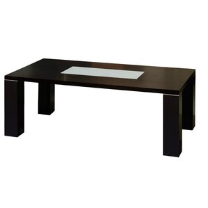 Elite  Dining Table by Sharelle Furnishings