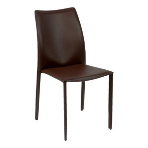 Jaymie+Upholstered+Dining+Chair+%28Set+of+4%29