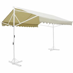 Bodner Free Standing W 3 X D 3m Retractable Patio Awning By Sol 72 Outdoor