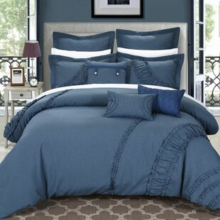Lunar 8 Piece Comforter Set
