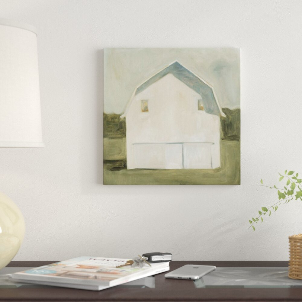 East Urban Home 'Serene Barn VI' Print on Canvas | Wayfair.ca on cd design, lv design, ia design, vb design, shapes for logo design, lo design, wc design, tv design, type design, ui design, catalogue design, l.a. design, wv design, id design, booklet design, cad design, pi design, tee design, game over design, ph design,