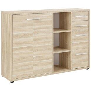 Adelie Storage Cabinet By Ebern Designs