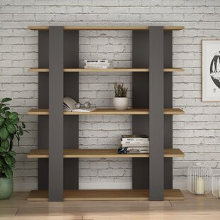 Emilia Bookcase By Mercury Row