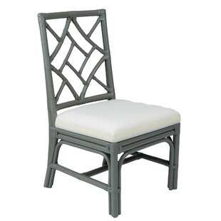 Ropesville Upholstered Dining Chair