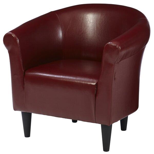 Beau Zipcode Design Liam Barrel Chair U0026 Reviews | Wayfair