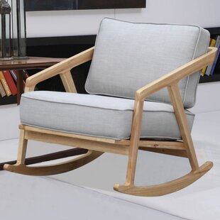 Rocking Chair Fine Mod Imports