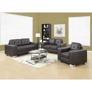 Monarch Specialties Inc. Configurable Liv..