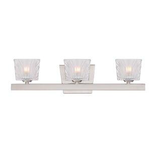 Designers Fountain Volare 3-Light Vanity Light
