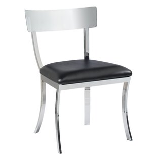 Ikon Maiden Upholstered Dining Chair (Set Of 2) by Sunpan Modern Purchase