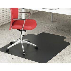 Floor Mat For Desk Chair chair mats you'll love   wayfair