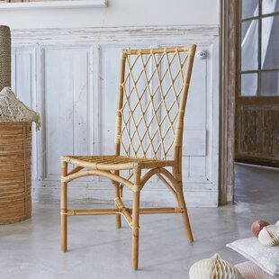 Zelie Dining Chair By Tikamoon