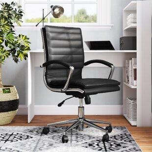 Jacobus Task Chair by Orren Ellis
