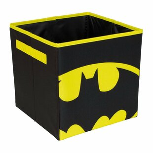 Top Reviews Batman Toy Box By Everything Mary