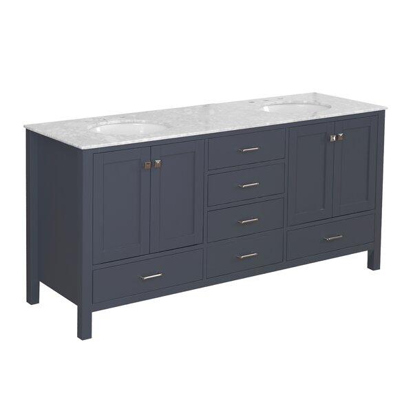 Kitchen & Bath Cheshunt Vanity   Item# 6954