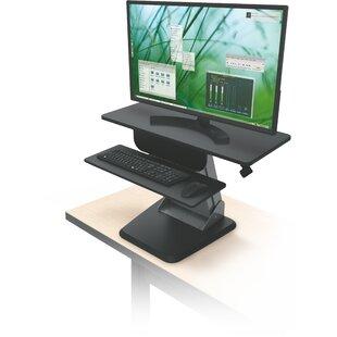 Balt Desktop Standing Desk by MooreCo