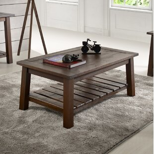 Compare Kingsbury Coffee Table By Gracie Oaks